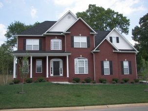 New home in Powell Tn