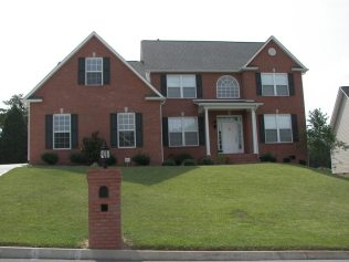 New Construction in Powell Tn