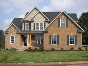 New home in Knoville Tn