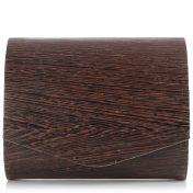 27 Wooden Accessories Ξύλινο Βραδινό Τσαντάκι 27 Wooden Accessories 805 2018
