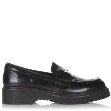 Δερμάτινα Slippers Wrangler Riva Loafer 162596