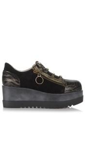 Δερμάτινα Sneakers Dolce 16391