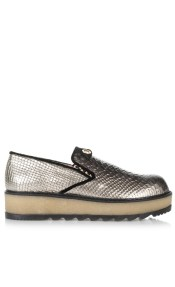 Δερμάτινα Slippers Dolce 160411