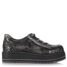 Δερμάτινα Sneakers Dolce 161002