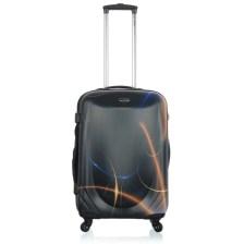 Βαλίτσα Σκληρή Dielle 01R/60 Medium 68cm