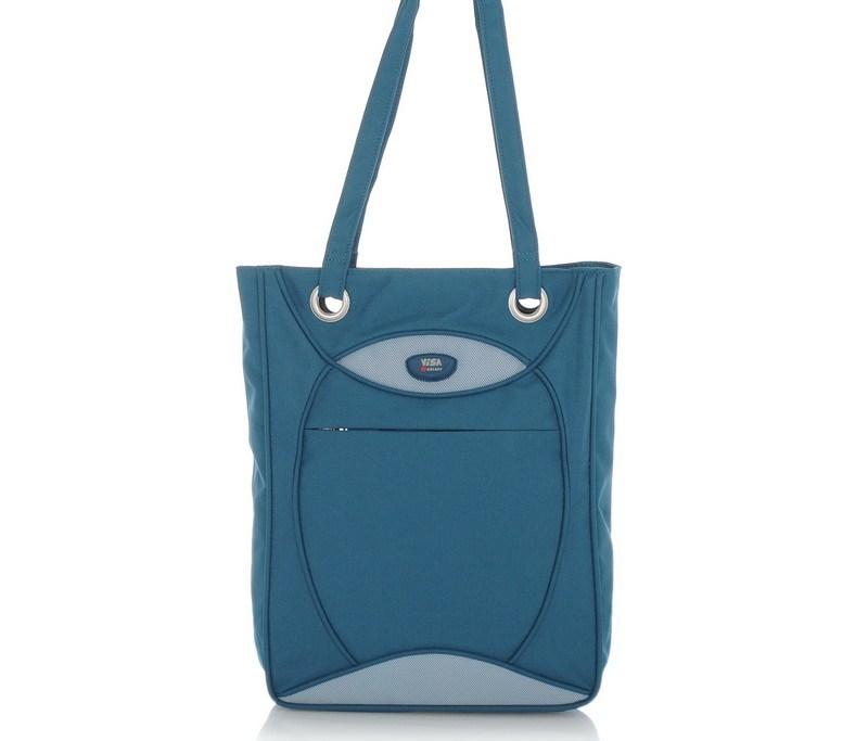 Τσάντα Ώμου Ταξιδίου Delsey 330