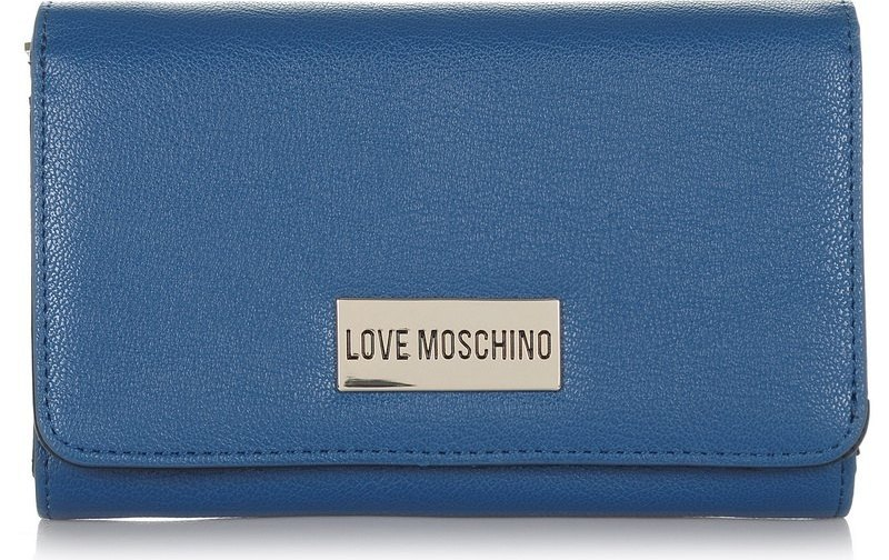 Πορτοφόλι Love Moschino JC5538