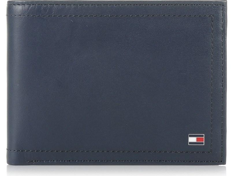 Δερμάτινο Πορτοφόλι Tommy Hilfiger M01258