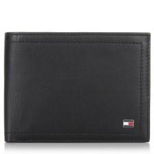 Δερμάτινο Πορτοφόλι Tommy Hilfiger Harry CC Flap & Coin Pocket M01259