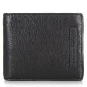 Δερμάτινο Πορτοφόλι Tommy Hilfiger Casual CC Flap And Coin Pocket M01273 image