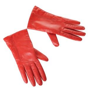 Γυναικεία Δερμάτινα Γάντια L28 117 9a2625f7edb