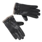 Αντρικα Δερμάτινα Γάντια Guy Laroche 98954 image