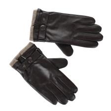 Αντρικα Δερμάτινα Γάντια Guy Laroche 98954