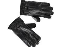 Αντρικά Δερμάτινα Γάντια Guy Laroche 98956