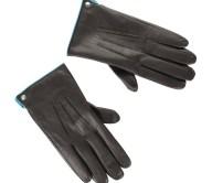 Δερμάτινα Γάντια Piquadro GU2828G6