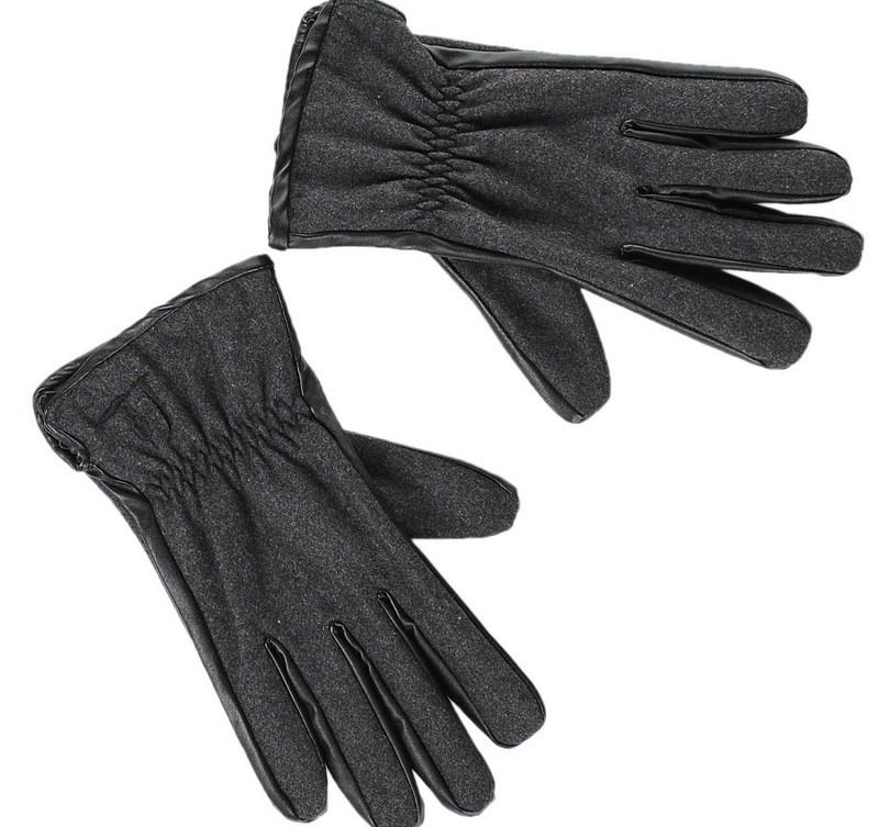 Αντρικά Γάντια Trussardi Jeans 57W001
