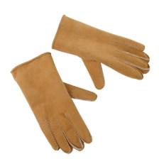 Αντρικά Δερμάτινα Γάντια L28 NA4003