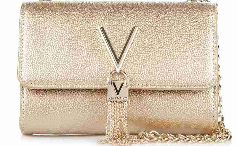 Αμπιγιέ Τσαντάκι Valentino VBS1R403G