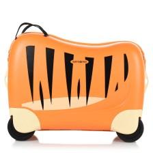 Παιδική Βαλίτσα Σκληρή Samsonite Dreamrider Suitcase 109640