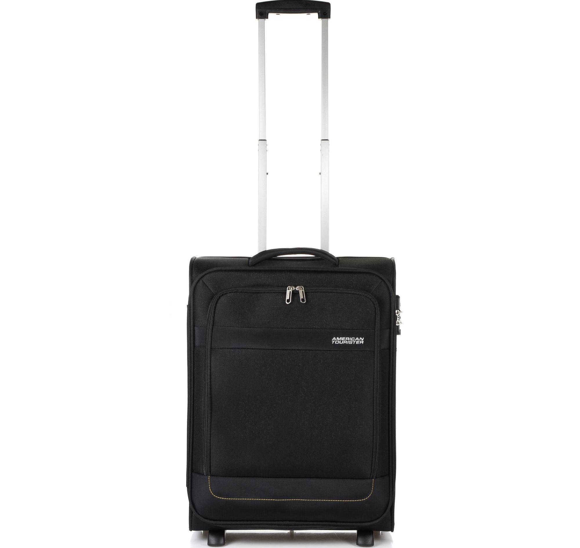 Βαλίτσα Μαλακή Καμπίνας American Tourister DAY ONE 55cm 2Wheels TSA 108130 Cabin Size