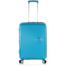 Βαλίτσα Σκληρή American Tourister Soundbox Spinner 67/24 TSA Exp Medium 88473
