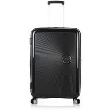 Βαλίτσα Σκληρή American Tourister Soundbox Spinner 77/28 TSA Exp Large 88474