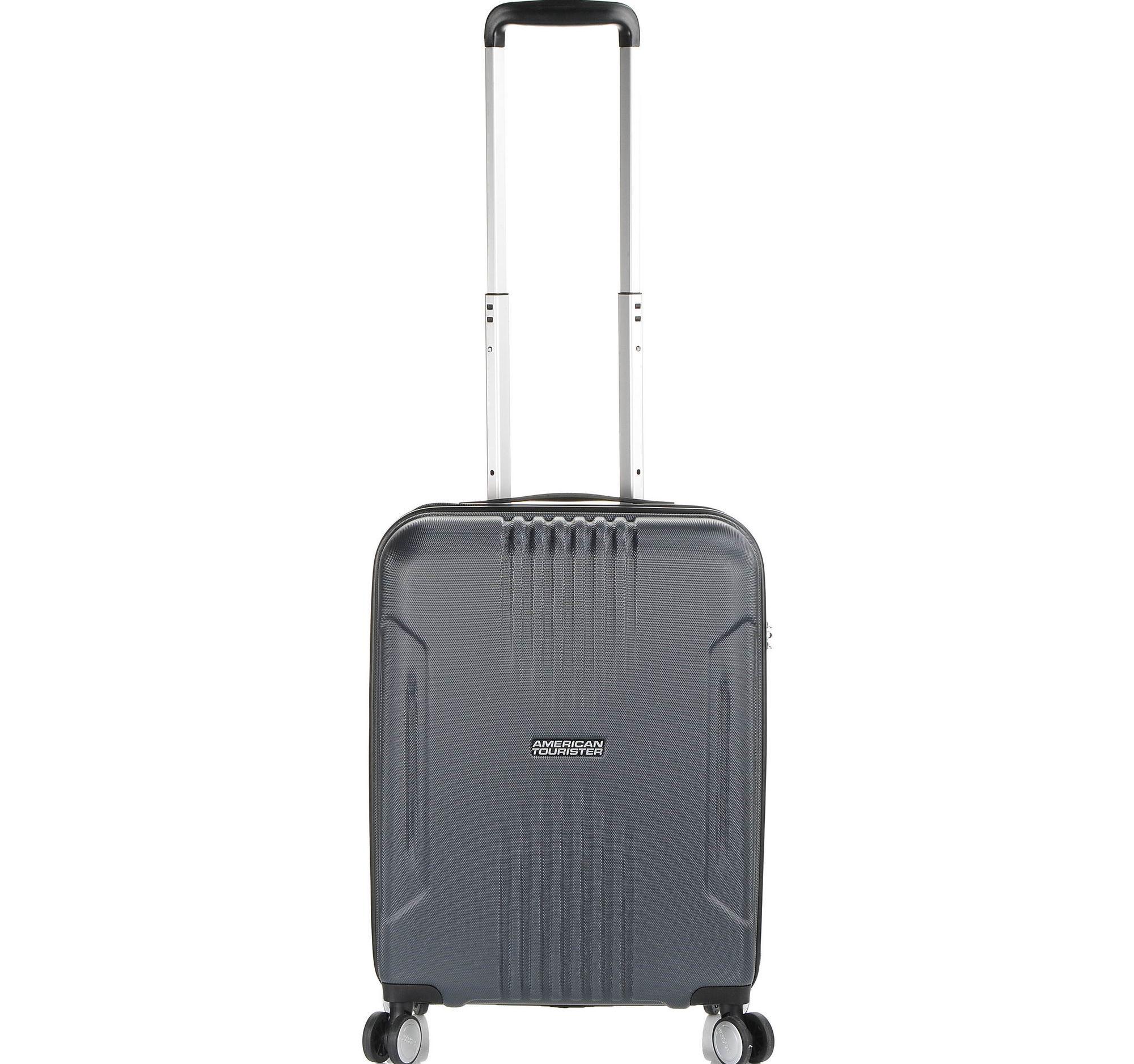 Βαλίτσα Σκληρή American Tourister Tracklite Spinner 55/20 Cabin Size 88742