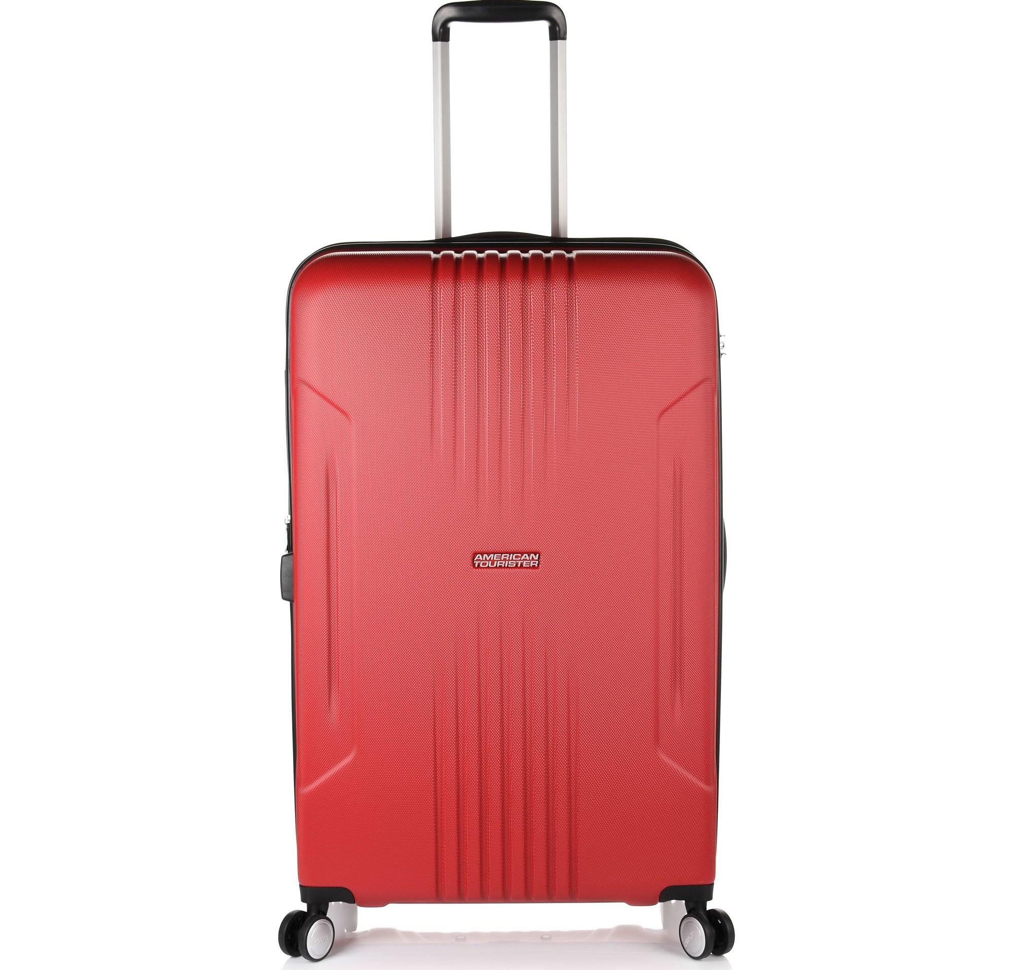 Βαλίτσα Σκληρή American Tourister Tracklite Spinner 78/29 Exp Large 88752