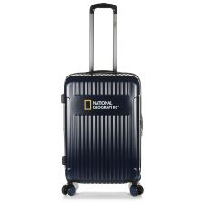 Βαλίτσα Σκληρή National Geographic Transit N115HA.60 Medium 67 cm