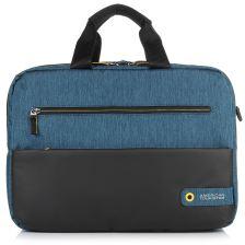 Χαρτοφύλακας American Tourister City Drift 3-Way Boarding Bag 15.6