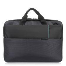 Χαρτοφύλακας Samsonite Qibyte Laptop Bag 17.3'' 76371