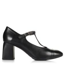 Δερμάτινα Ankle Παπούτσια Wonders I-7701