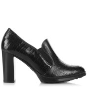 Wonders Δερμάτινα Ankle Παπούτσια Wonders M-3105 2018