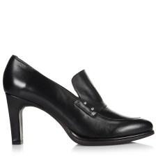 Δερμάτινα Ankle Παπούτσια Wonders Μ-4301