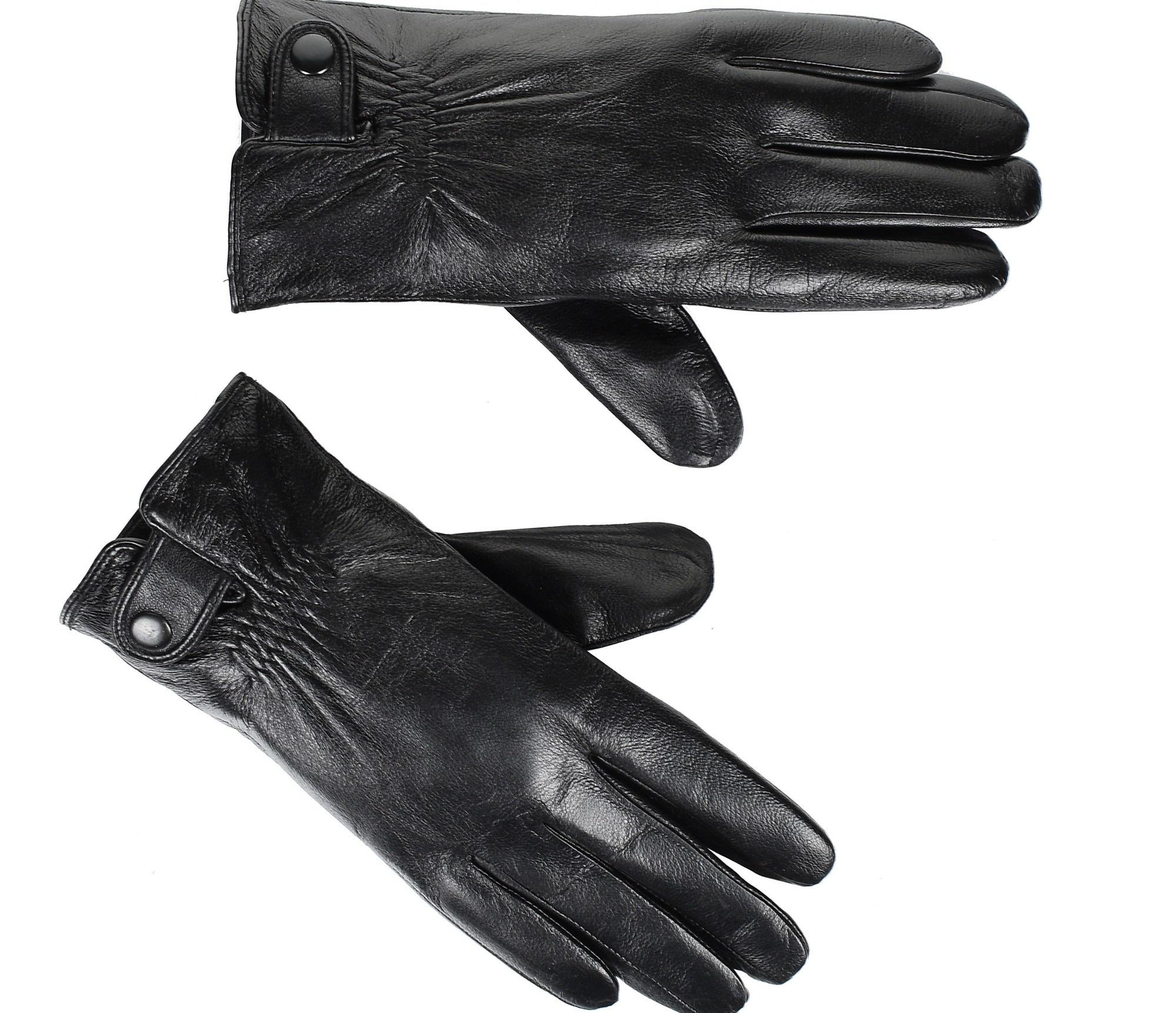 Δερμάτινα Γάντια Gai Mattiolo L03