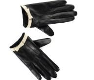 Δερμάτινα Γάντια Guy Laroche 98873