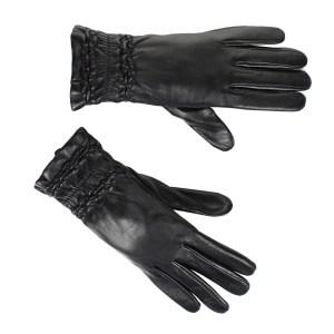 Δερμάτινα Γάντια Guy Laroche 98875