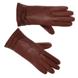 Δερμάτινα Γάντια Guy Laroche 98876