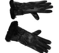 Δερμάτινα Γάντια Guy Laroche 98878