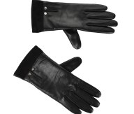 Δερμάτινα Γάντια Guy Laroche 98879