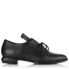 Δερμάτινα Loafers Παπούτσια Chaniotakis Natural 273