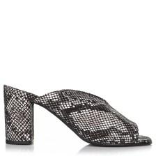 Δερμάτινα Mules Nitro Fashion SX1263