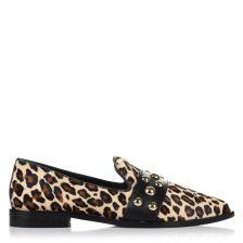Δερμάτινα Μules Παπούτσια Nitro Fashion SX1159L