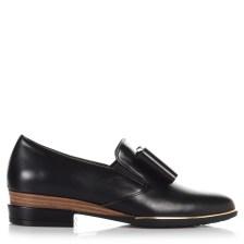 Δερμάτινα Loafer Παπούτσια Chaniotakis 182.01.0700383