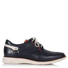Δερμάτινα Oxford Παπούτσια Fluchos Fenix Ver.Mastiche Sellos V.Cuero F0194