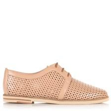 Δερμάτινα Οxford Παπούτσια Mourtzi 107E12