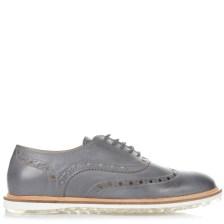Δερμάτινα Oxford Παπούτσια Nobrand Glare 12212
