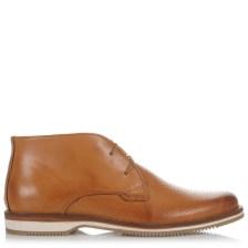 Δερμάτινα Oxford Παπούτσια Nobrand Magic 102345