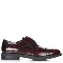 Δερμάτινα Oxford Παπούτσια Stonefly Class II 1 Brush Off 109650