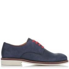 Δερμάτινα Oxford Παπούτσια Ambitious 7384